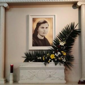 Selige Maria Tuci – Märtyrin im kommunistischen Regime